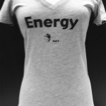 Energy T Shirt Perception